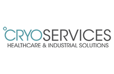 Cryo Services Healthcare & Industrial Solutions company logo